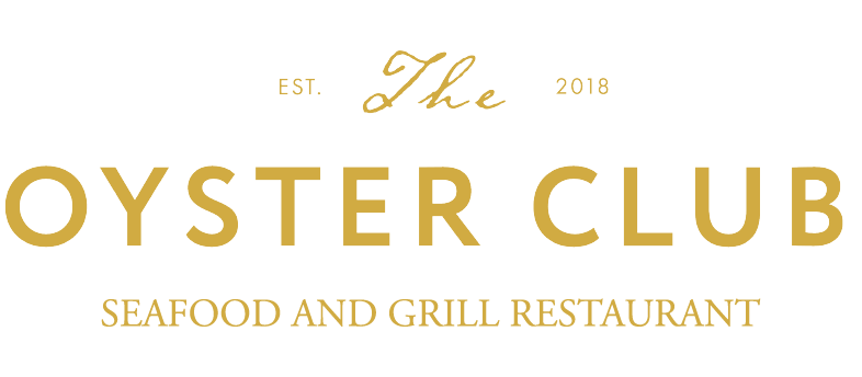 The Oyster Club by Adam Stokes